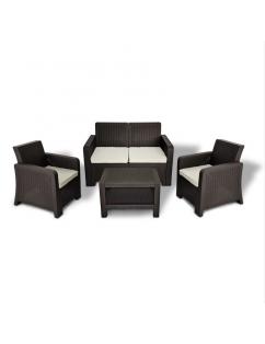 Set de Muebles Deco Ratan