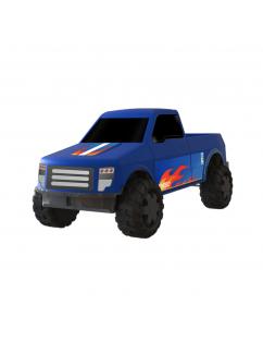 Camioneta Trucker