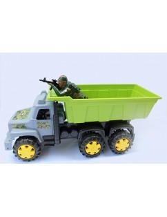 Trucker Combate