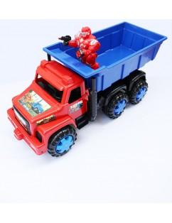 Trucker Ultra Tron