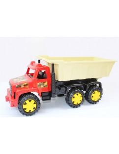 Trucker Acción Virtual