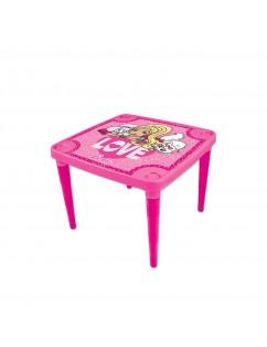 Mesa Mattel Barbie III